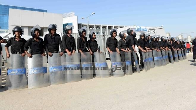 «الوطن» تنشر المبادرة الوطنية لإعادة بناء الشرطة