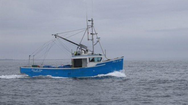 تواصل عملية البحث عن الصيادين المفقودين بمشاركة 5 مراكب من