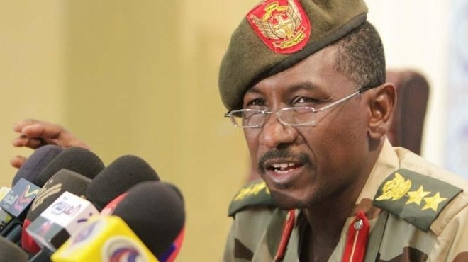 السودان ينفي دعمه لمجموعات مصرية بالسلاح.. ويدعو الأطراف إلى تغليب المصلحة العليا للبلاد