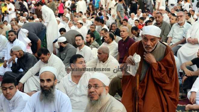خطباء مساجد السويس: قرارات