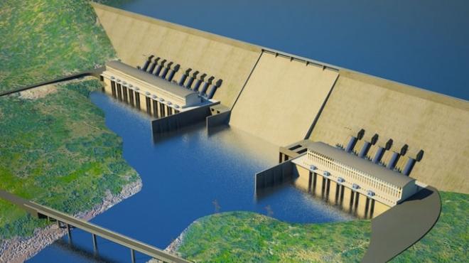 الحكومة الإثيوبية تدعو وسائل الإعلام الأجنبية لزيارة موقع بناء السد