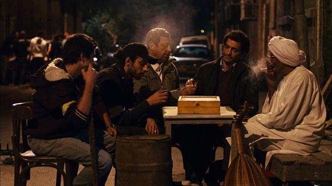 أفلام مصر رفعت شعار