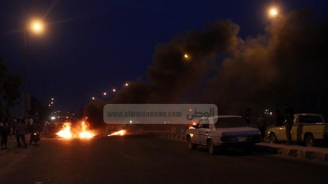 عاجل  مصدر سيادي: استهداف فندق القوات المسلحة بالعريش بقذيفتي هاون