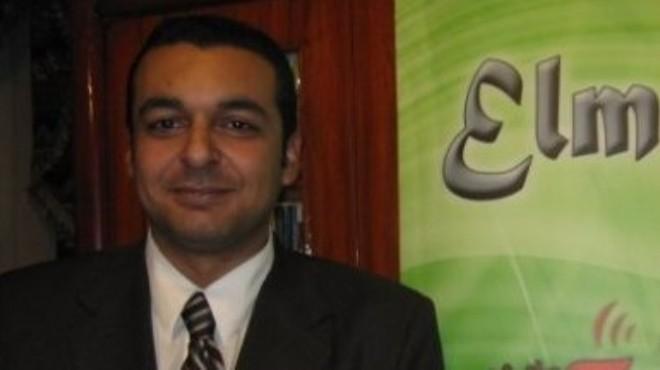رئيس المكتب السياسي لغد الثورة يستقيل من الحزب اعتراضا على نائب رئيسه