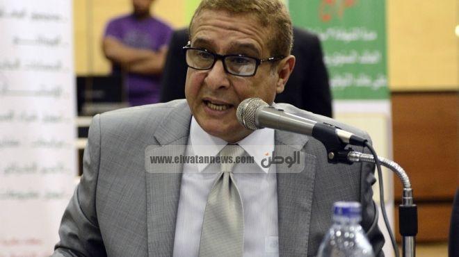 «البطران»: مديونية بنك التنمية والائتمان الزراعى على الحكومة بلغت 2 مليار جنيه بخلاف «الفوائد»
