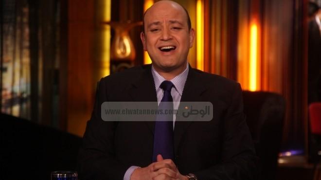 عمرو أديب لمرسي: