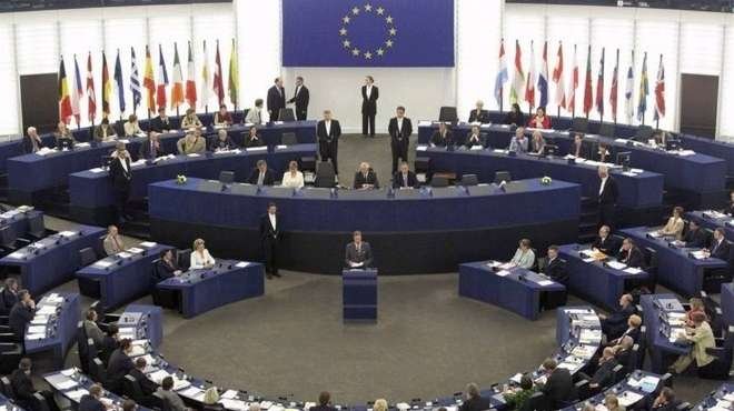 الإتحاد الأوروبي ينشر أسماء شخصيات روسية وأوكرانية مستهدفة بالعقوبات
