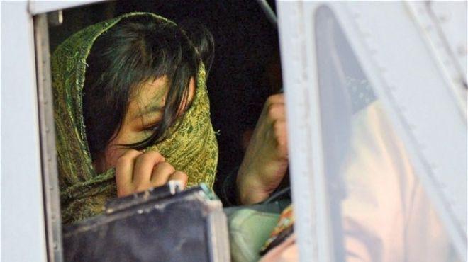 محكمة باكستانية ترفض اتهام فتاة مسيحية بازدراء الأديان