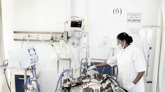 ارتفاع «فيزيتا» المستشفيات الخاصة