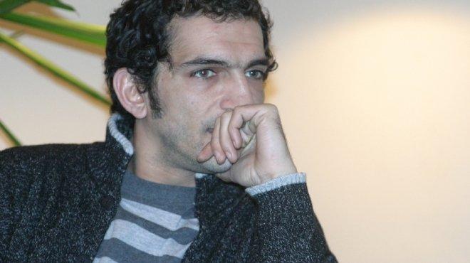 مجدي أحمد علي يبدأ تحضير