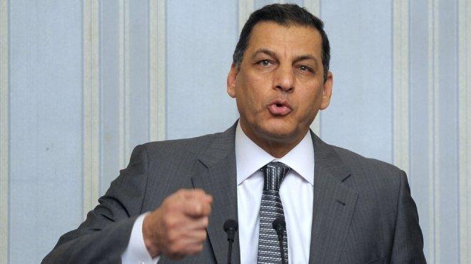 أحمد جمال الدين: عقيدتنا الأمنية تغيرت منذ ثورة يناير.. وقدمنا مئات الشهداء فداء لمصر