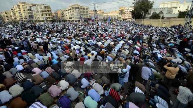 مصادر:تكليفات لشباب الإخوان بالاستعداد للتظاهر أمام