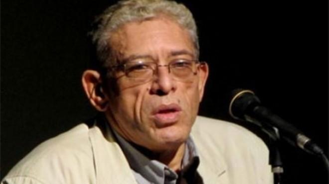 داود عبد السيد يفوز بجائزة الدولة التقديرية للفنون