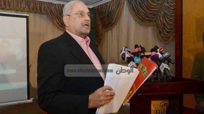 منع رجل الاعمال أحمد بهجت من السفر بقرار من قاضي تحقيق
