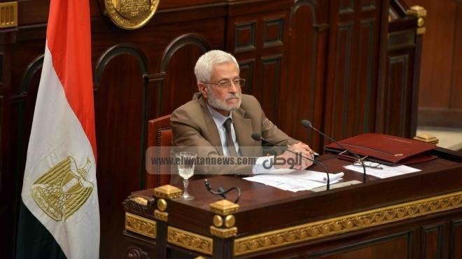 اللجنة العليا للاستفتاء على الدستور تؤكد البدء في التجهيز للاستفتاء وتنتظر تحديد الرئيس موعده