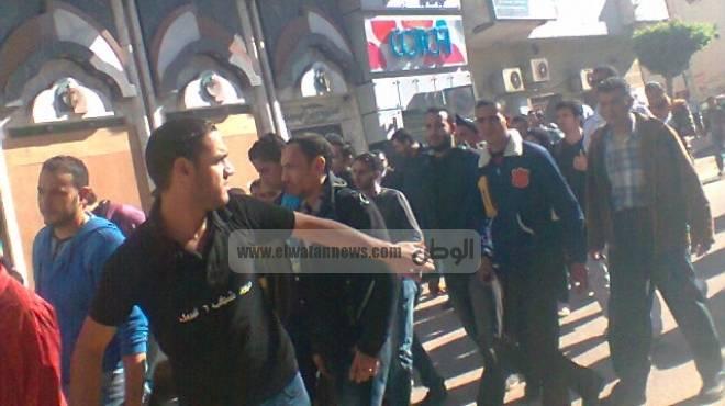 القوى السياسية المدنية بدمياط تشارك في مظاهرات الغد لإلغاء الاستفتاء