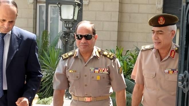ميزانية القوات المسلحة ضمن الموازنة العامة للدولة للمرة الأولى.. وزيادتها 3 مليارات عن العام السابق