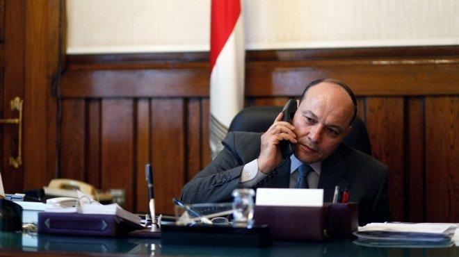 النائب العام يأمر بإعادة جثمان الحسيني أبوضيف إلى