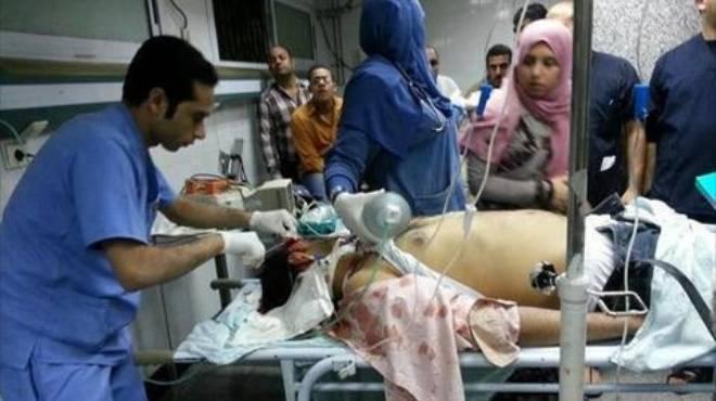 أسر شهداء السويس تنعى الحسيني أبوضيف وتطالب بمحاكمة قاتليه