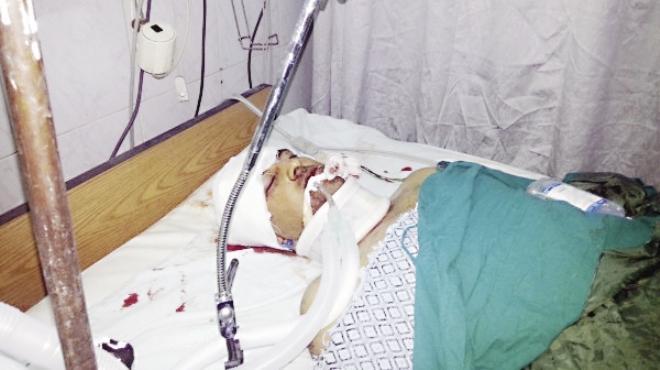 ائتلاف صحفي الدقهلية: دماء الحسيني لعنة ستطارد القتلة المجرمين