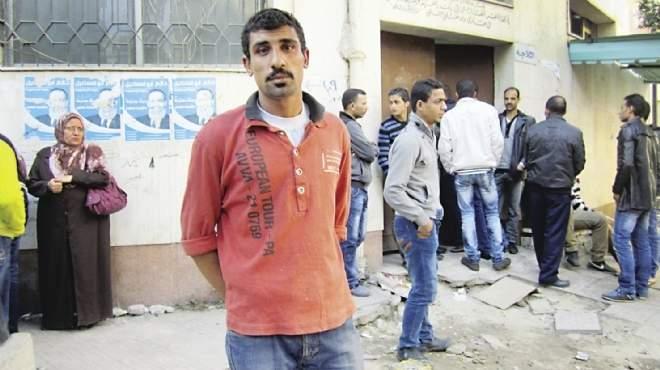 رضا السنوسى يرفض طلب الإخوان ضم شقيقه إلى «قتلاهم» ويحمل مرسى المسئولية