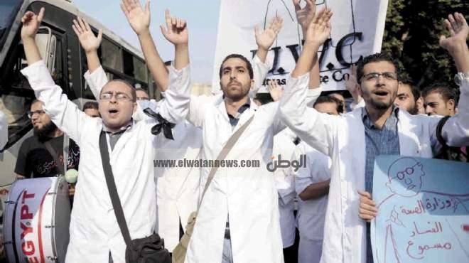 الإصلاح والتنمية ينادى بحل أزمة الأطباء والصيادلة تخفيفا على المرضى الفقراء