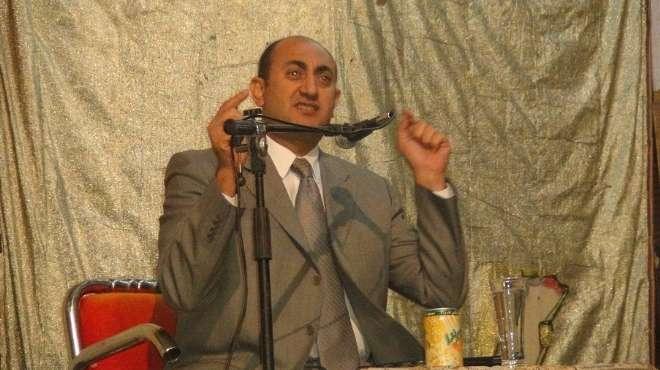خالد علي: فكرة العدالة الاجتماعية عند الثوار تعني إعادة محاكمة رموز النظام السابق فقط