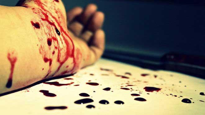 عامل يقتل زوجته بسبب وجبة عشاء