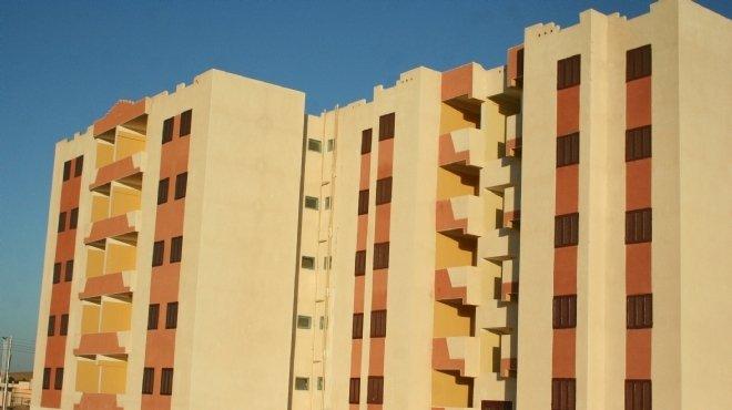 إدارة المهندسين العسكريين: الجيش يوفر 3 آلاف وحدة سكنية في أكتوبر المقبل