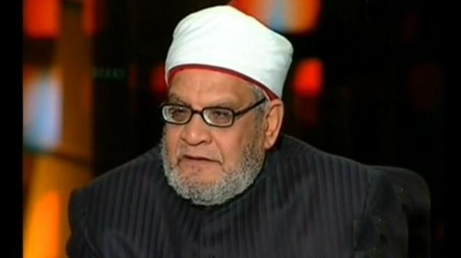 أحمد كريمة أستاذ الشريعة: «دويلات» تضخ الأموال لهدم الأزهر