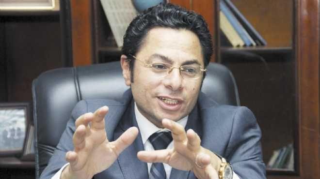 خالد أبوبكر: الخطاب تضمن جرائم سب وقذف.. وحديثه عن «النمر» يستوجب سجنه
