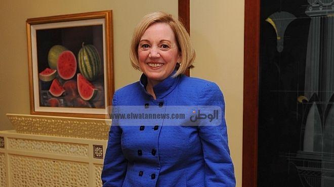 أمريكا تشارك الهيئات والمنظمات المصرية في خلق فرص عمل في مجال التكنولوجيا