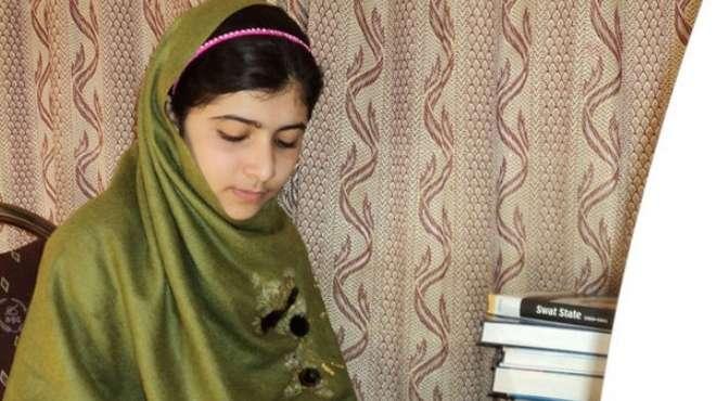 فتاة باكستانية وكاتب ياباني مرشحان للفوز بجائزة نوبل