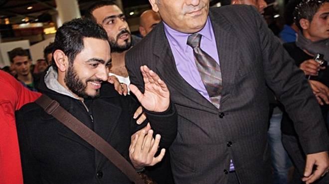 تامر حسني: سعيد لإحياء الحفل الختامي لمهرجان
