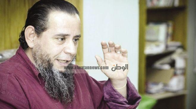 بالفيديو  مؤسس هيئة الأمر بالمعروف والنهى عن المنكر فى مصر لـ«الوطن»: سنقاتل من أجل أن تُحكَم مصر بالشريعة الإسلامية