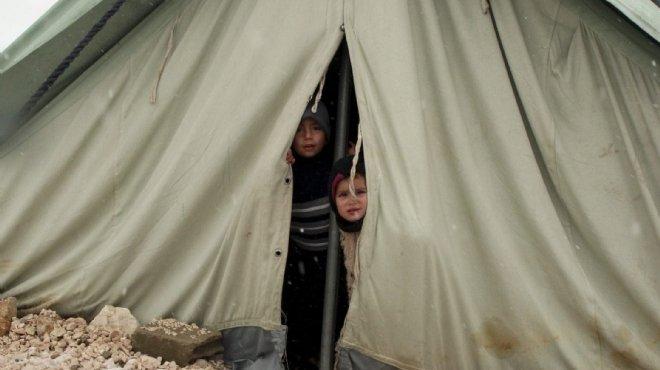 الأمم المتحدة تحذر من نقص التمويل اللازم لمساعدة اللاجئين السوريين