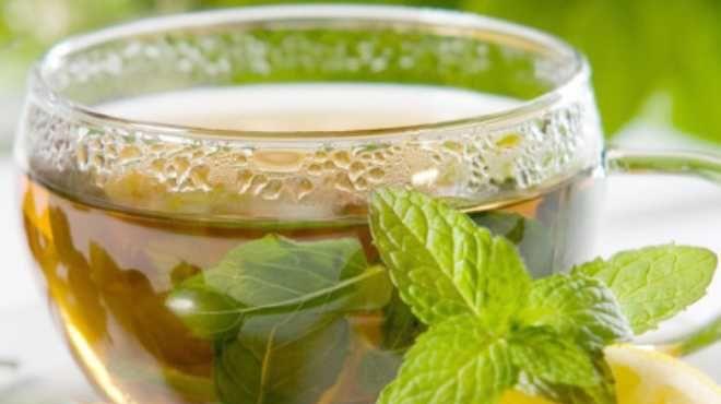 طبيبك الخاص :الشاى الأخضر والتخسيس