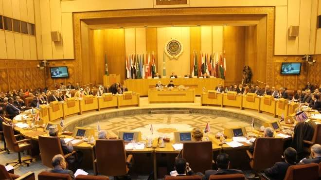 بدء إجتماع الجامعة العربية الطارئ حول العراق ولبنان