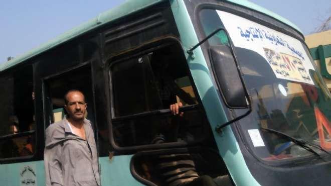 رئيسة هيئة النقل العام: رئيس النقابة المستقلة كذاب واتهمه بالتزوير