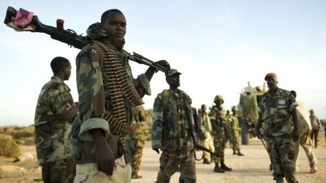 قرار بالإجماع من مجلس الأمن لتمديد حظر توريد الأسلحة والذخيرة إلي الصومال