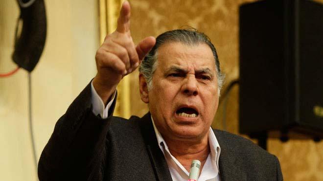طلب إحاطة من الحريري ضد ظاهرة زواج العرب بقاصرات