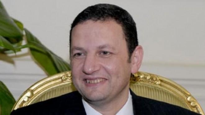 غدا.. وزير التموين والتجارة الداخلية في المنيا