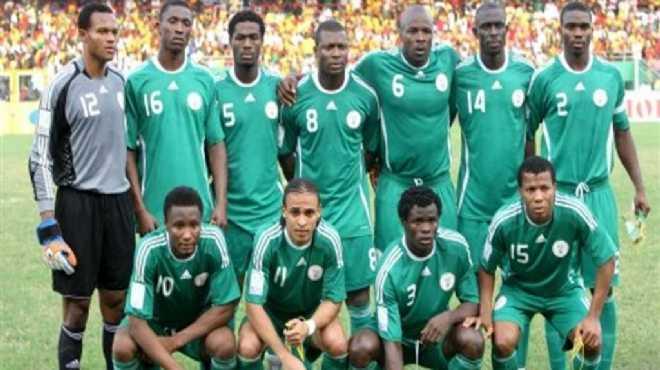 نيجيريا تحرز كأس أمم افريقيا للمرة الثالثة