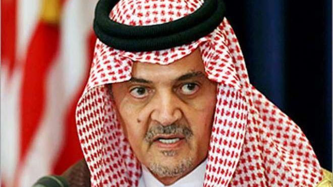 """عبدالرحمن الفيصل Detail: """"الفيصل"""": لابد من الإلتزام ببنود """"جنيف 1"""" وتنفيذها"""