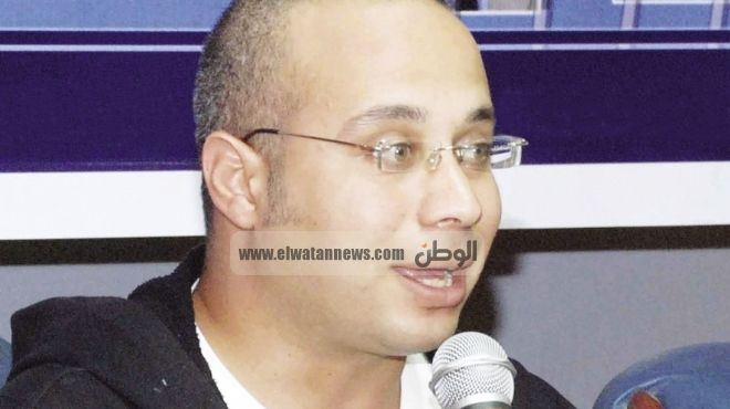 حبس أحمد ماهر 4 أيام وترحيله إلى سجن طرة بتهمة التحريض على التظاهر أمام منزل وزير الداخلية