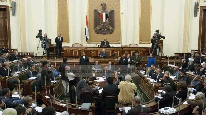 نائب بالشورى يستقيل احتجاجا على سحل