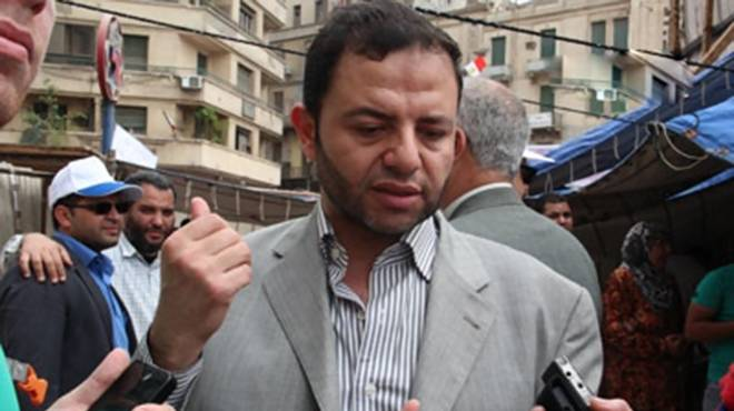 جاد الله: سأشارك بمظاهرات 30 يونيو.. وستتحول لثورة جديدة إذا استخدم الرئيس العنف