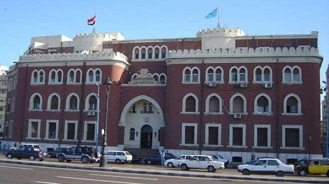 عميد طب الإسكندرية: 20 مليون جنيه لتطوير قسم الطوارئ بالمستشفى الأميري