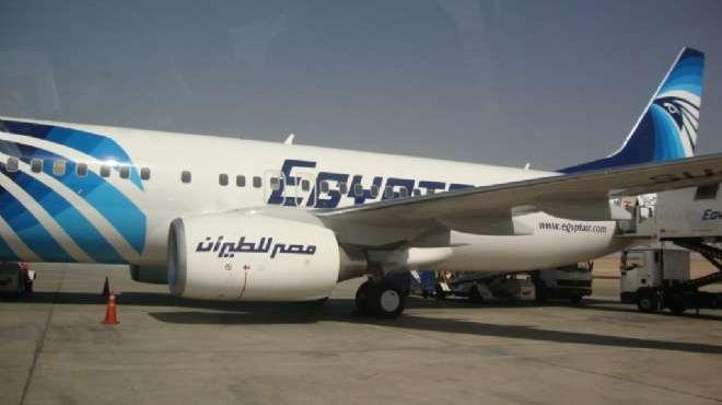 بعد إعلان مرسي قطع العلاقات مع سوريا.. الحركة الجوية في انتظار قرار سيادي