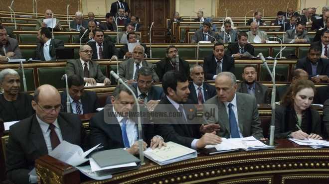 المواد الخلافية بين مشروعى القانون «الحكومى» و«الإخوانى» للجمعيات الأهلية
